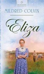 Eliza by Colvin, Mildred