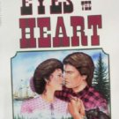 Eyes of the Heart by Langer, Maryn