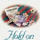 Hold On My Heart by Grote, JoAnn A.