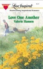 Love One Another by Hansen, Valerie