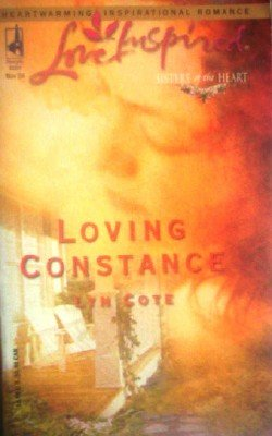 Loving Constance by Cote, Lyn
