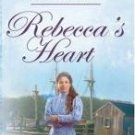 Rebecca's Heart by Harris, Lisa