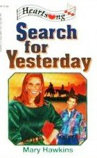 Search for Yesterday by Hawkins, Mary