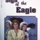 Sign of the Eagle by Cornelius, Kay
