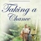 Taking a Chance by Hake, Kelly Eileen