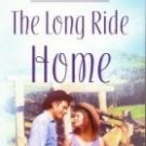 The Long Ride Home by Boeshaar, Andrea