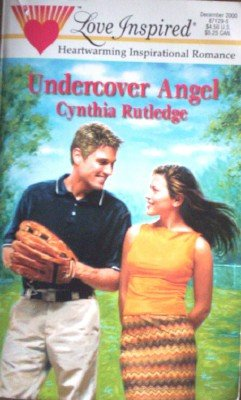 Undercover Angel by Rutledge, Cynthia