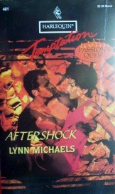 Aftershock by Michaels, Lynn