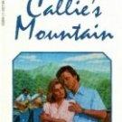 Callie's Mountain by Jones, Veda Boyd