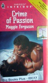 Crime of Passion by Ferguson, Maggie