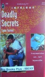 Deadly Secrets by Turner, Lynn