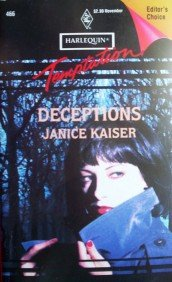 Deceptions by Kaiser, Janice