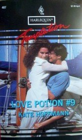 Love Potion # 9 by Hoffmann, Kate