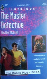 The Master Detective by McCann, Heather