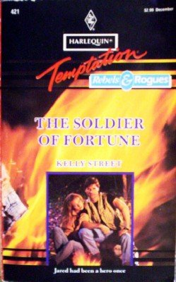 The Soldier of Fortune by Street, Kelly