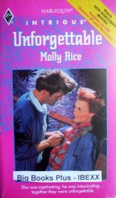 Unforgettable by Rice, Molly
