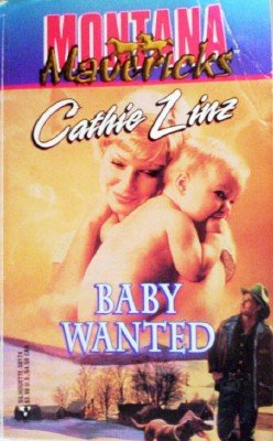 Baby Wanted by Linz, Cathie