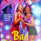 Bad Moonlight by Stine, R L