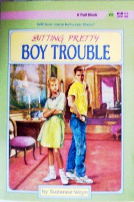 Boy Trouble by Weyn, Suzanne