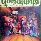 Goosebumps: Night of the Living Dummy # by Stine, R L