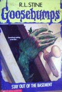 Goosebumps: Stay Out of the Basement # 2 by Stine, R L