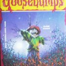 Goosebumps: The Scarecrow Walks at Midni by Stine, R L