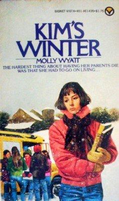 Kim's Winter by Wyatt, Molly