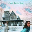 Once Upon a Dark November by York, Carol Beach