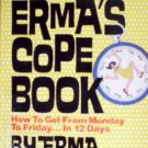 Aunt Erma's Cope Book by Bombeck, Erma