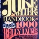 The Joke Teller's Handbook by Orben, Robert