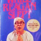 While Reagan Slept by Buchwald, Art