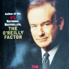 The No Spine Zone by O'Reilly, Bill