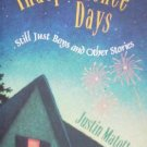 Independence Days by Matott, Justin