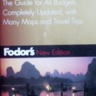 China by Fodor's