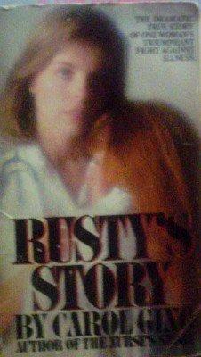 Rusty's Story by Gino, Carol