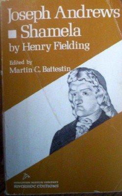 Joseph Andrews Shamela by Fielding, Henry