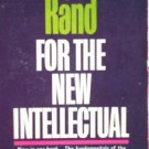 For the New Intellectual by Rand, Ayn