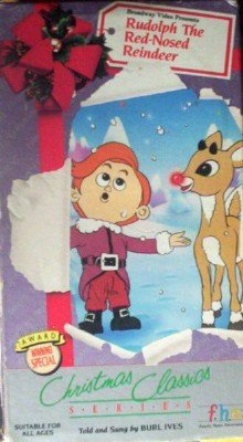 Rudolph the Red-Nosed Reindeer by