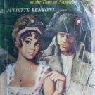 Marianne by Benzoni, Juliette