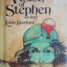 The Vision of Stephen by Burford, Lolah