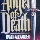Angel of Death by Alexander, David