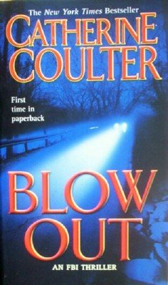 Blow Out by Coultier, Catherine