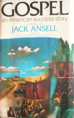 Gospel an American Success Story by Ansell, Jack