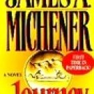 Journey by Michener, James