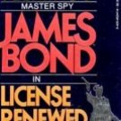 License Renewed by Gardner, John