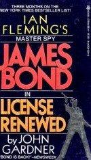 License Renewed by Gardner, John
