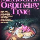 Murder in Ordinary Time by O'Marie, Sister Carol Anne