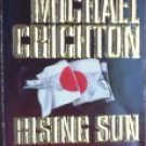 Rising Sun by Crichton, Michael