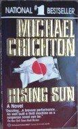 Rising Sun by Crichton, Michael