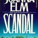 Scandal by Elm, Joanna